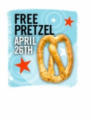 free-pretzel