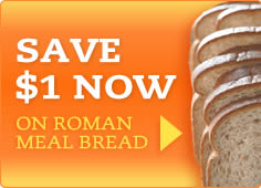 roman-meal-bread
