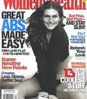 Two Year Subscription to Women's Heath Magazine for $6.00
