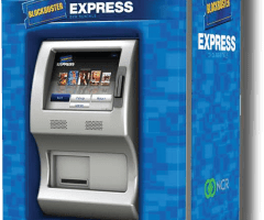 Free Blockbuster Express Movie Rental Today Only