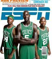 ESPN Magazine Subscription Plus Insider Access For $4