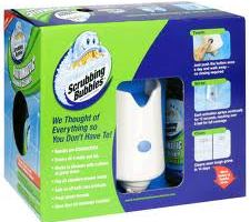 Three New Scrubbing Bubbles Printable Coupons