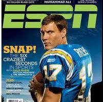 Free Subscription to ESPN Magazine