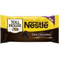$0.50 off Toll House Dark Chocolate Morsels Printable Coupons