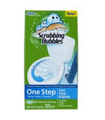 Scrubbing Bubbles Coupon and Rebate + Target Deal