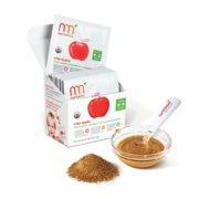 Free Samples of NurturMe Organic Baby Food