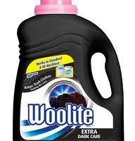 Free Samples of Woolite Extra Dark Car Detergent