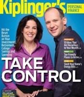 Kiplinger's Personal Finance Magazine for $6.99 – New or Renewal