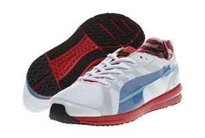 Save up to 50% off Footwear and Apparel from Puma