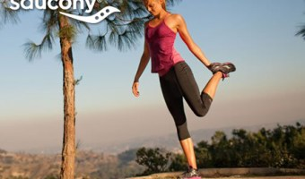 Save up to 55% off Saucony Apparel and Footwear