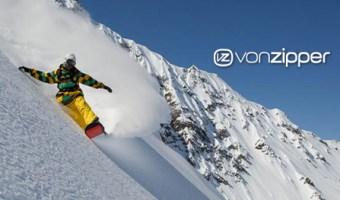 Save up to 50% off Von Zipper Snow Goggles