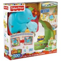 Fisher Price Crib n Go Projector