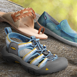 outdoor shoes