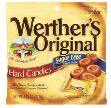 Werther's Original Coupons
