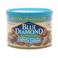 Blue Diamond Almonds coupon