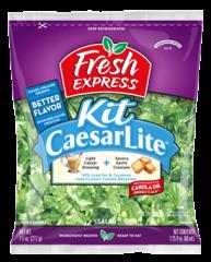 Fresh Express Salad Kit Coupons