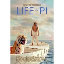 Life of Pi Coupons