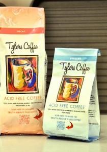 Tyler's Coffee