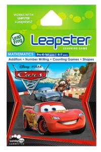 leapfrog leapster