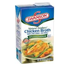 Swanson Broth Coupons