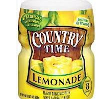 Country Time Lemonade Coupons + Store Deals