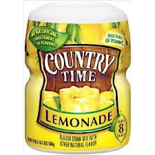 Country Time Lemonade coupons