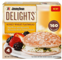 Jimmy Dean Flatbread Coupons