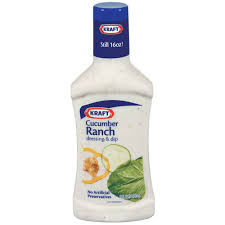 Kraft Salad Dressing Coupons