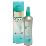 Rave Hairspray Coupons
