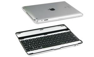 Bluetooth ipad keyboard