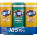 Clorox Wipes Coupons