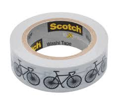 Scotch Expressions Tape Coupons