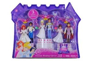 Disney Princess Wedding