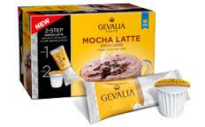 Free Samples of Gevalia Mocha Latte