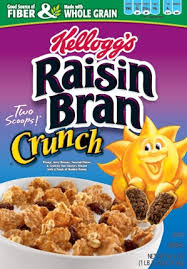 Kellogg's Cereal Printable Coupon