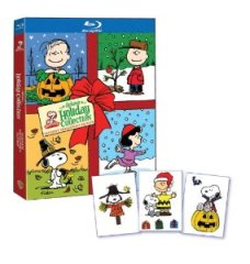 Peanuts-Holiday Collection