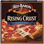 Red baron printable Coupon