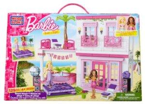 Barbie Megabloks