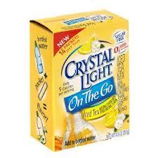 Crystal Light Printable Coupon