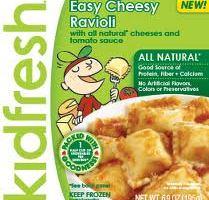 Kidfresh Printable Coupon – Save $1.00