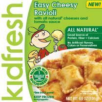 Kidfresh Printable Coupon