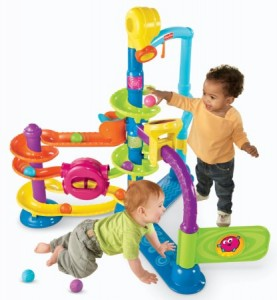 Fisher Price Cruise and Groove ballapolooza