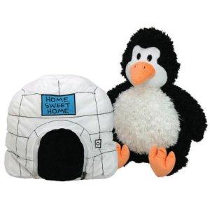 Happy Napper Pinguin