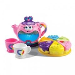 LeapFrog Tea Set