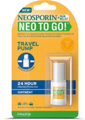 Neosporin Coupon