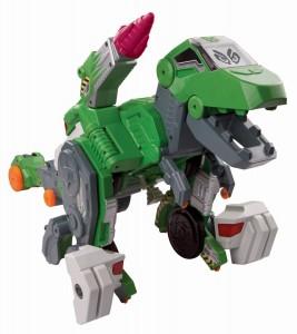 Switch Dino