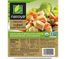 Nasoya Tofu Coupons – Save $1.50