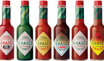 Tabasco Coupon – $0.09 at Walmart