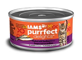 Iams Cat Food Coupon