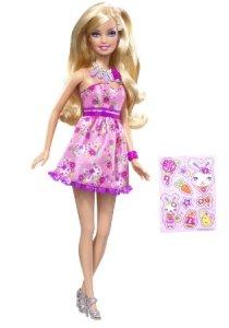 Barbie Easter Doll